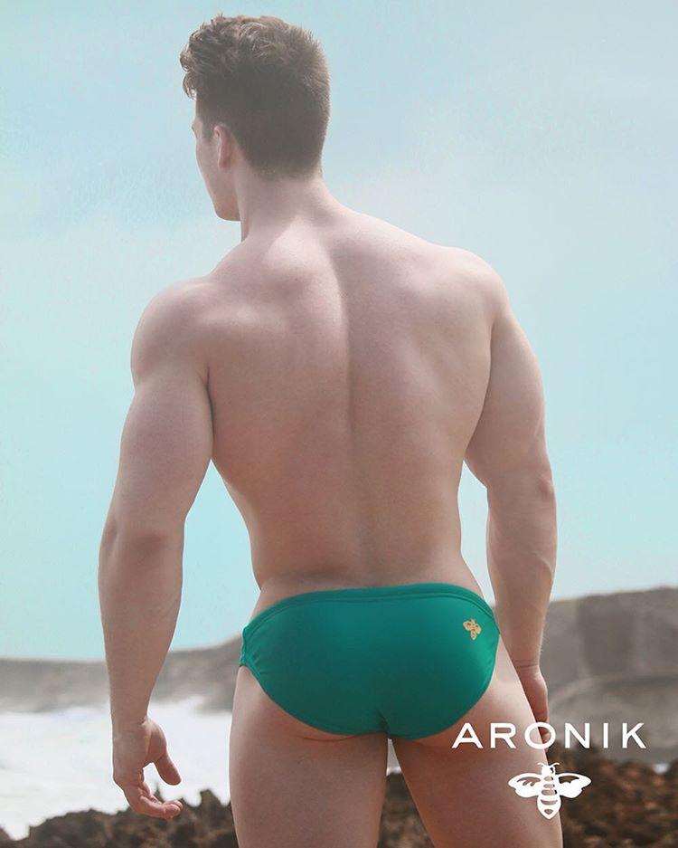 Aronik Swim by Edwin Lebron - New Photos
