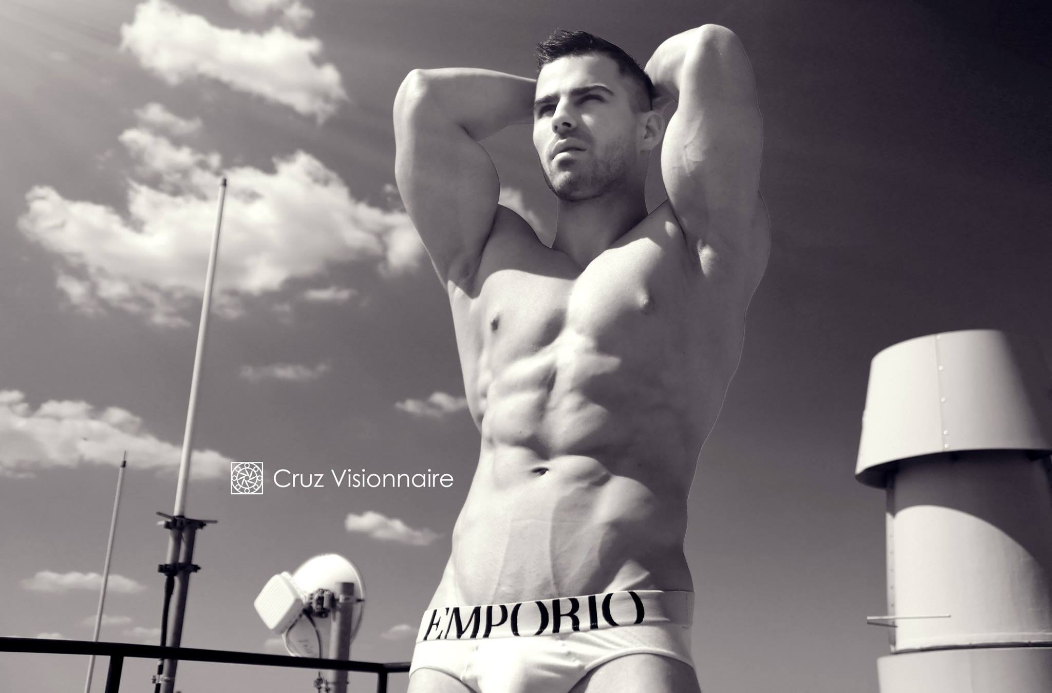 Roman Khodorov by Cruz Visionnaire Photography