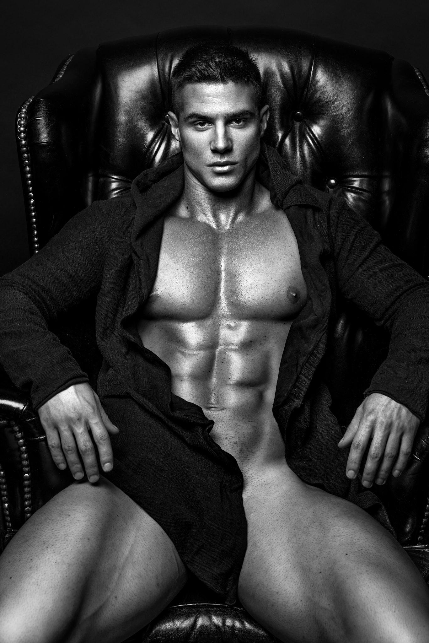 Dmitry Averyanov - The Perfect Man