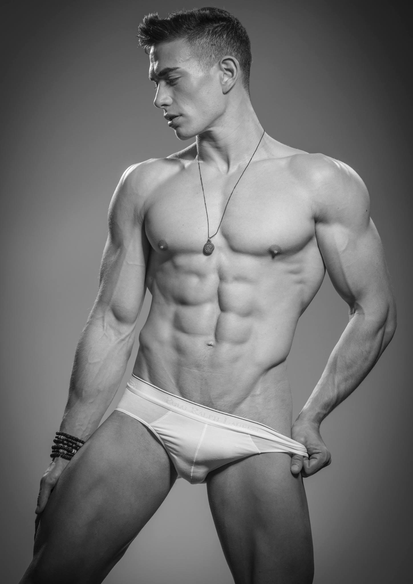Jose Murcia by Paul Van Der Linde