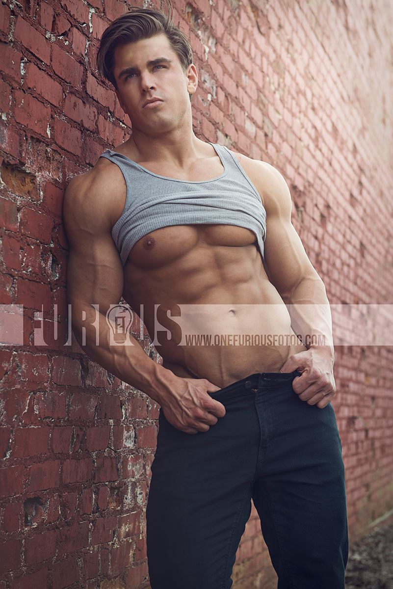 Kevin Dzienny by Furious