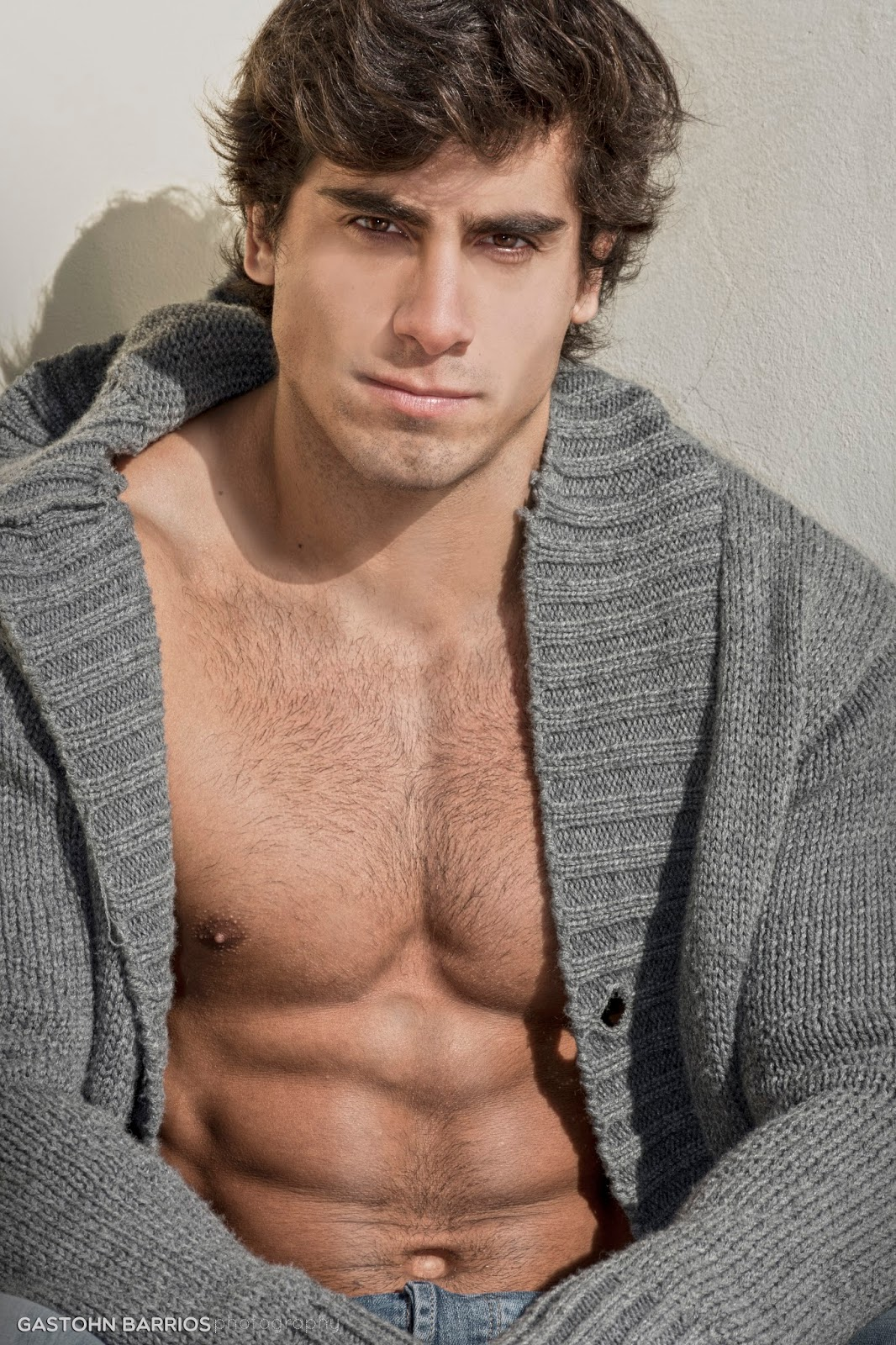 Thomas Cabre by Gastohn Barrios