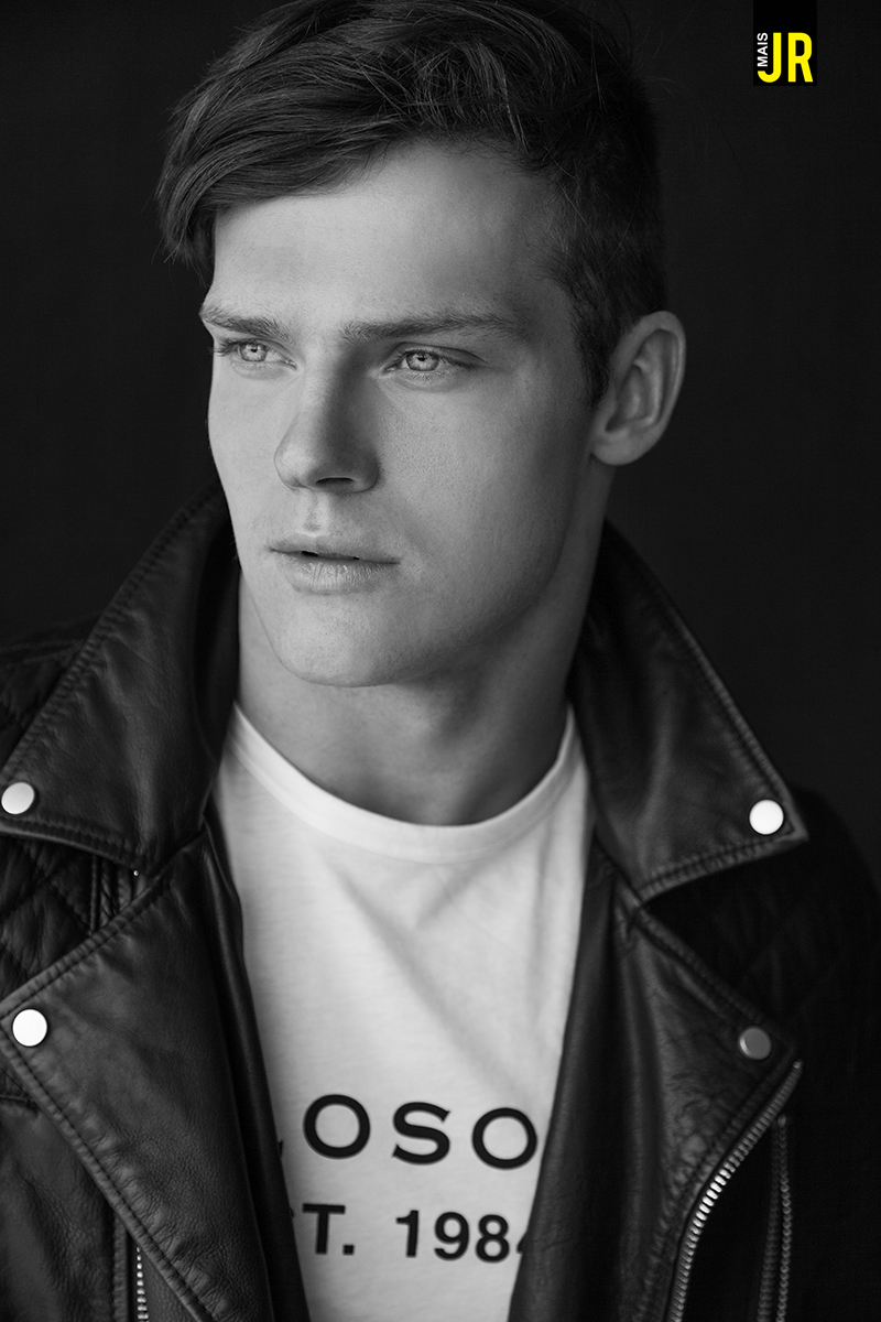 Ben Todd by Lucas Ferreir - (Exclusive)