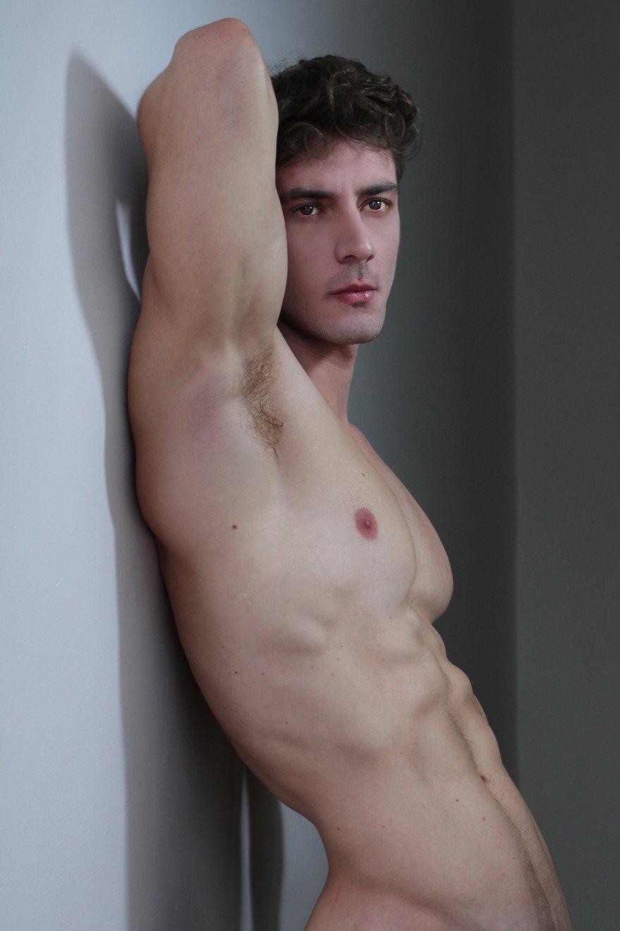 Bernardo Dutra by Gustavo Bresciani
