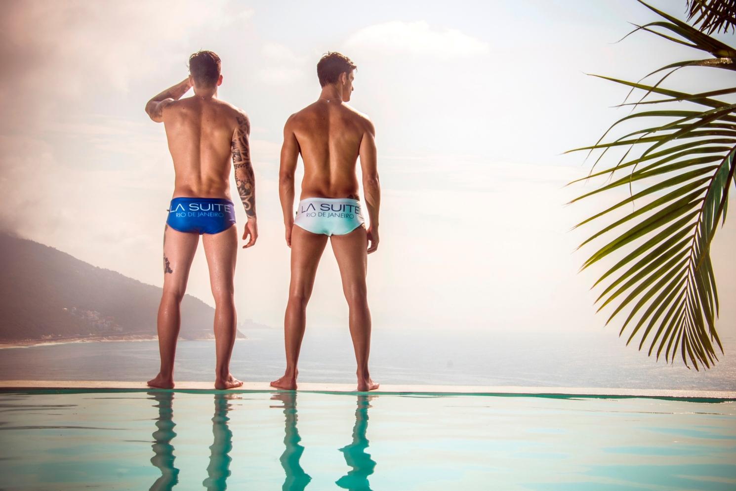 Miro Moreira & Danilo Borgato by Léo Castro