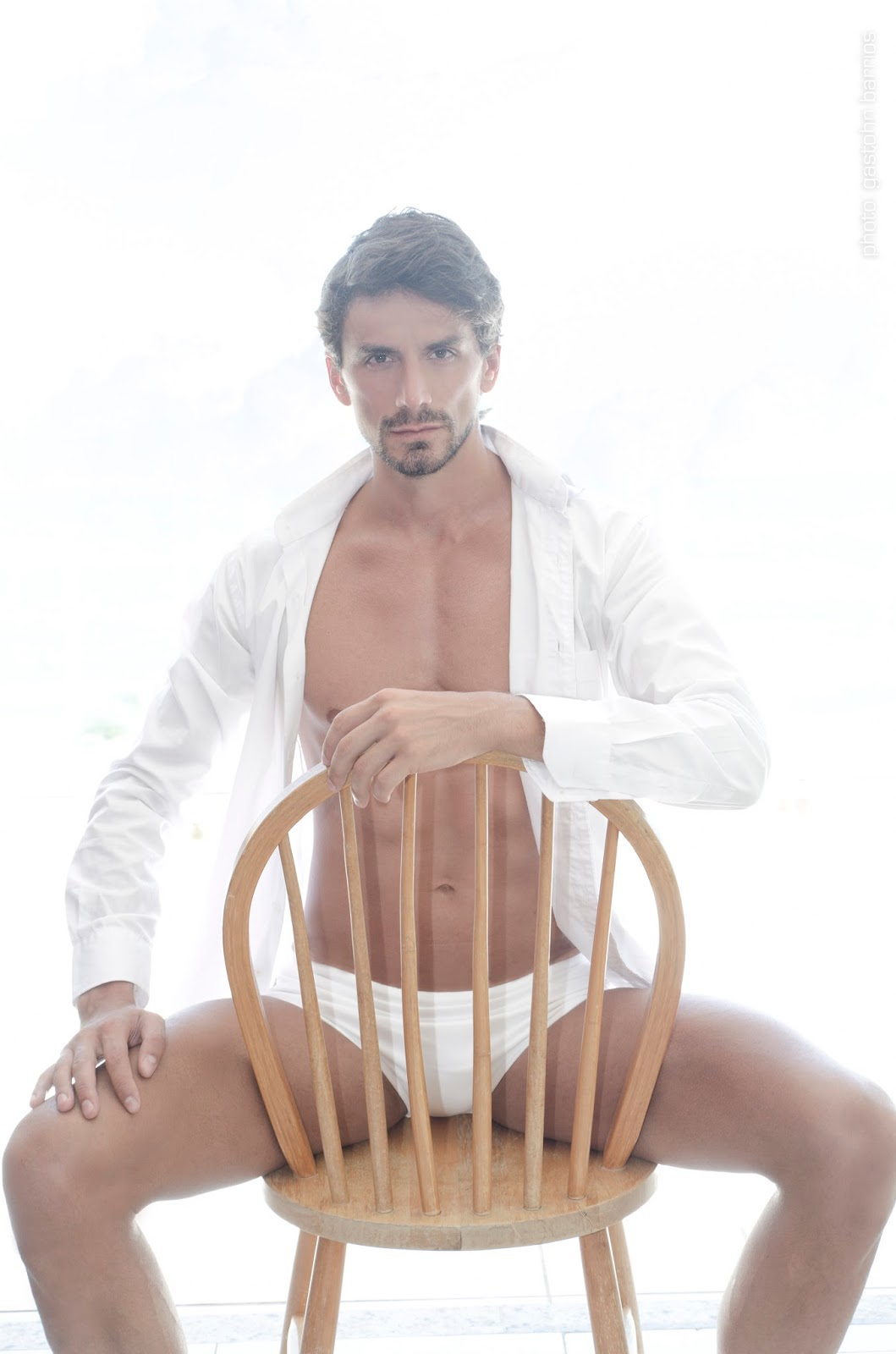 Matias Santos by Gastohn Barrios