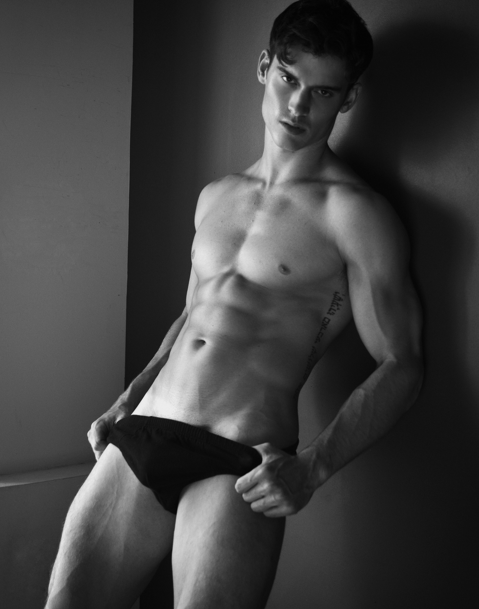 Frank Englund by Tony Veloz