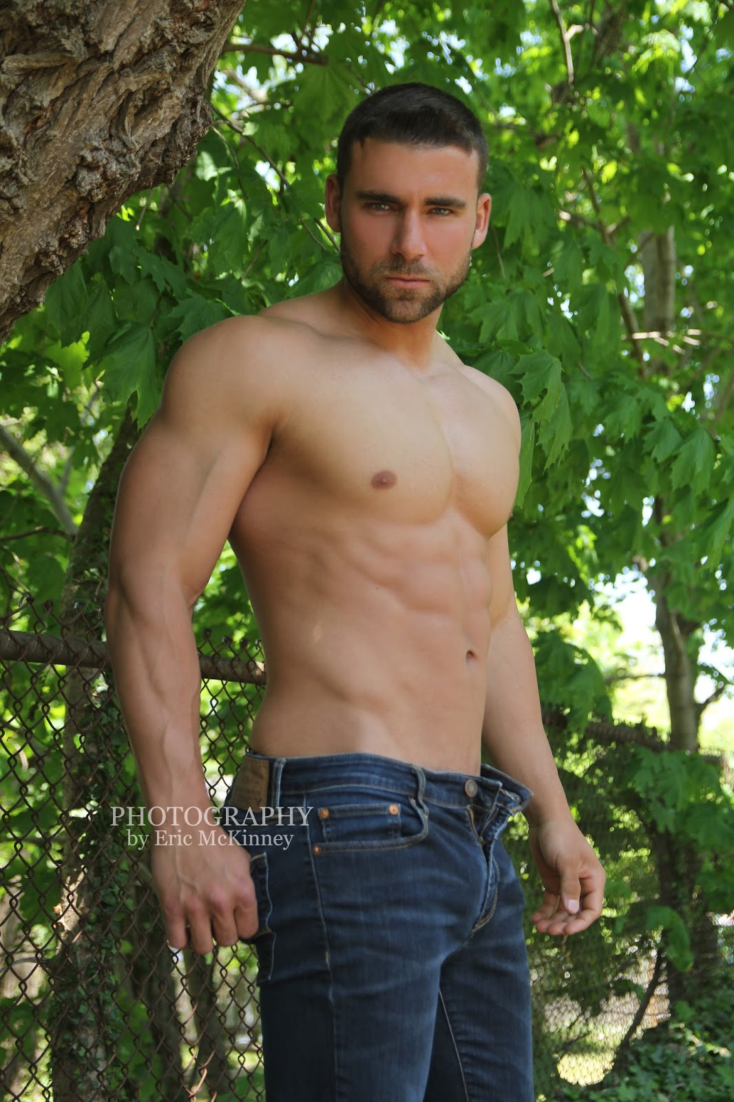 Jon Salvador by Eric McKinney