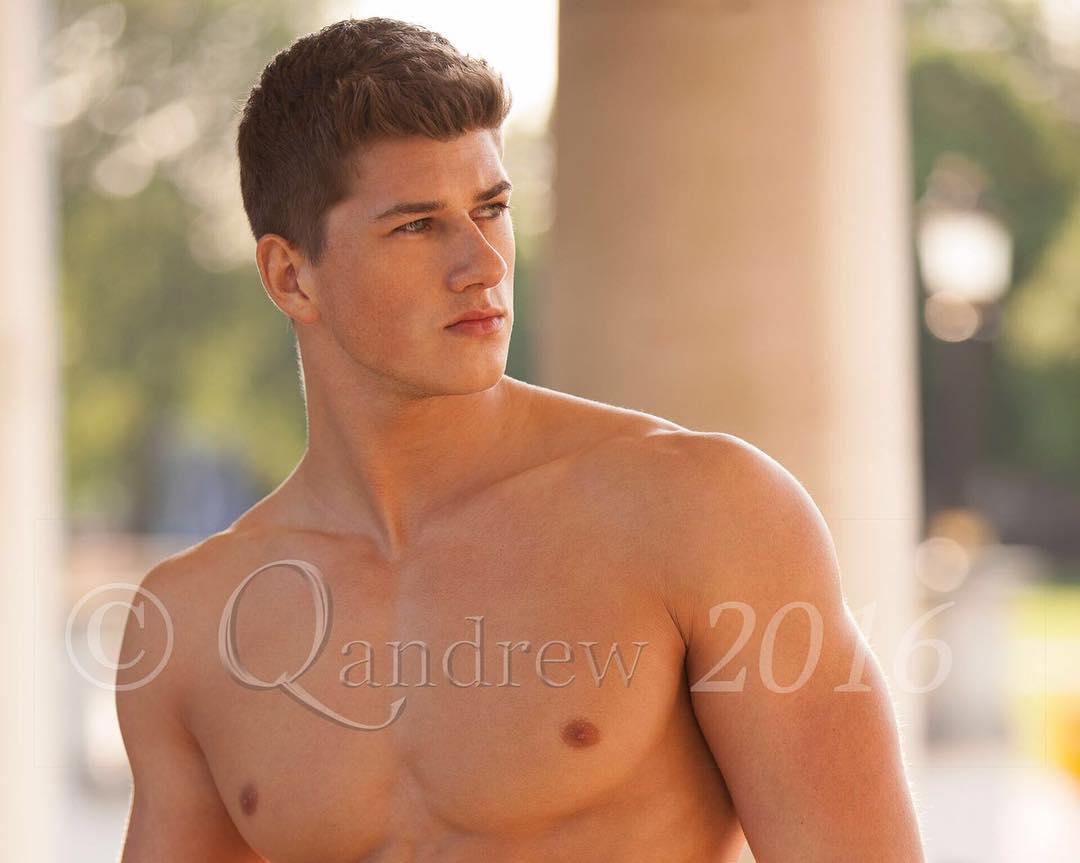 Ryan Sage by Qandrew