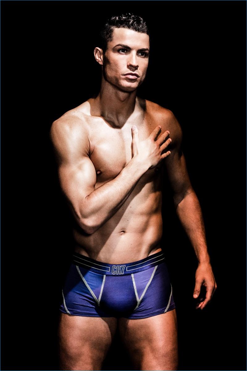 Cristiano Ronaldo - CR7 - Underwear New Collection