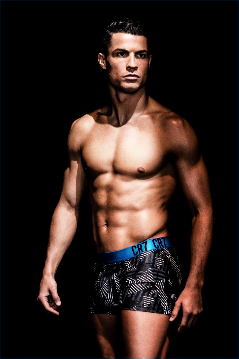 Cristiano Ronaldo - CR7 - Underwear New Collection