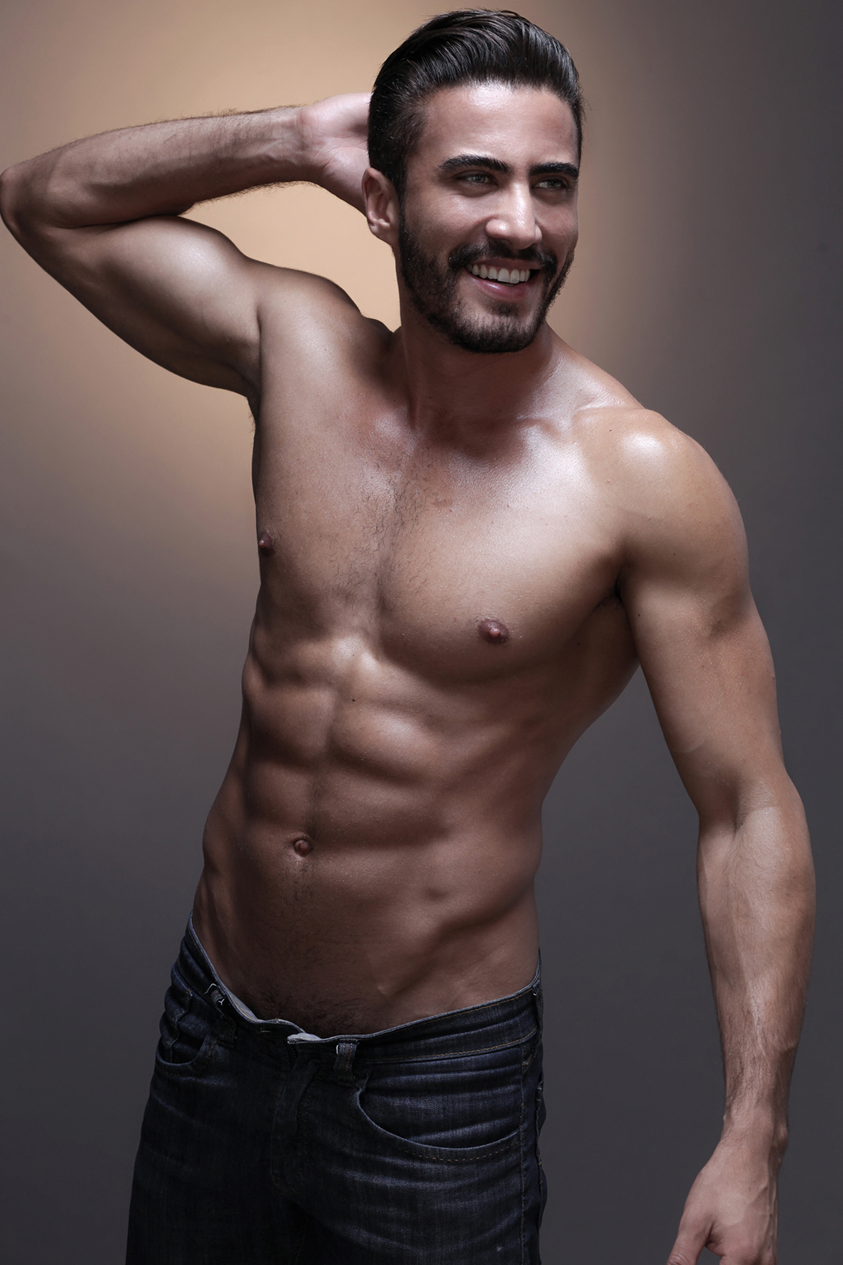 Thiago Moreira by Junior Franch (Primor Garbo)