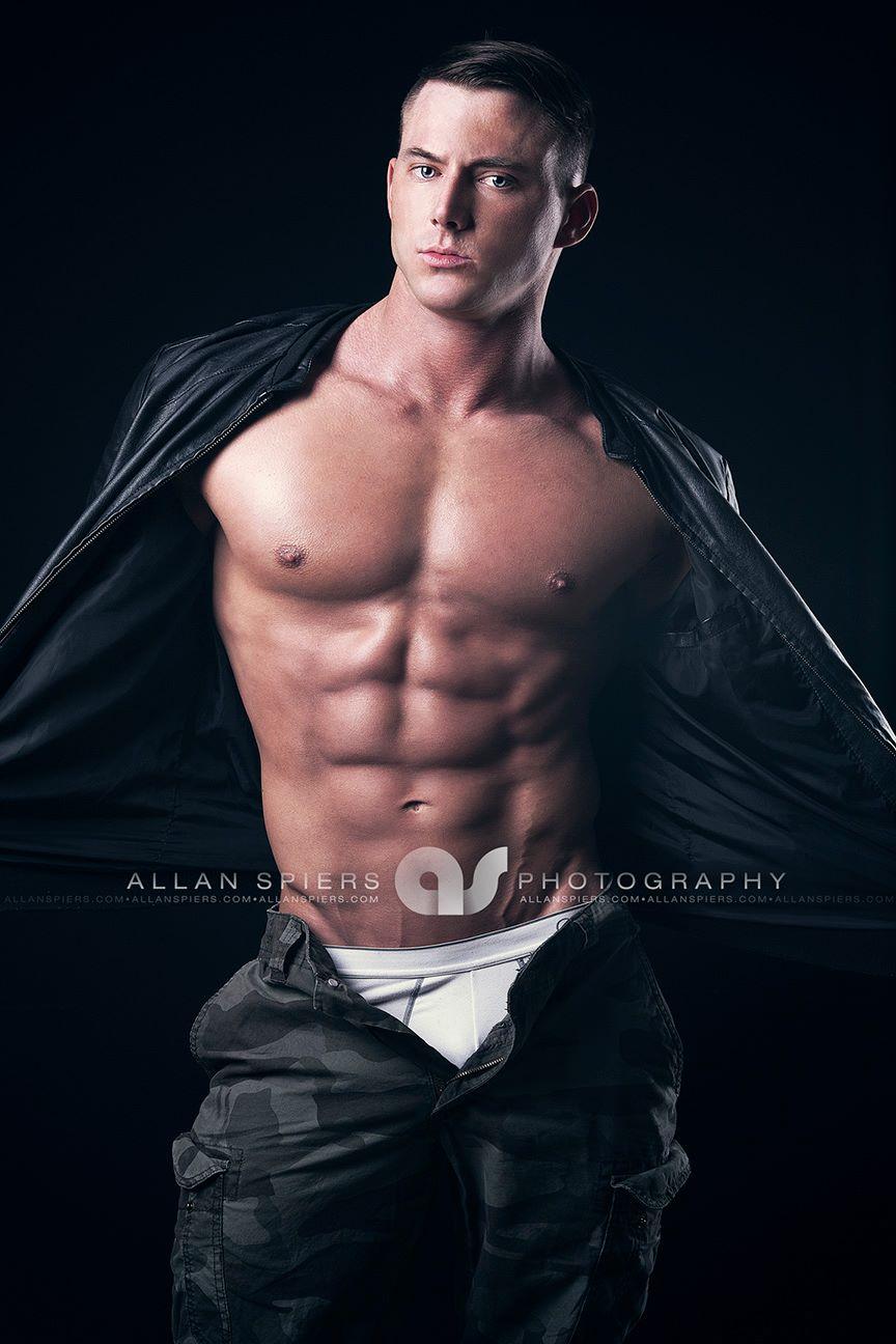 Blake Farley by Allan Spiers