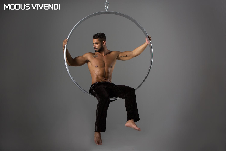 Velvet/Satin line by Modus Vivendi