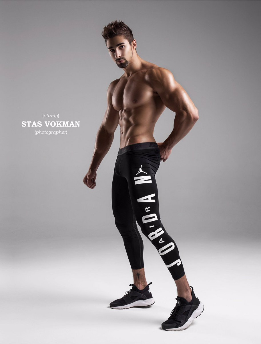 Mark Tzarevskii by Stas Vokman