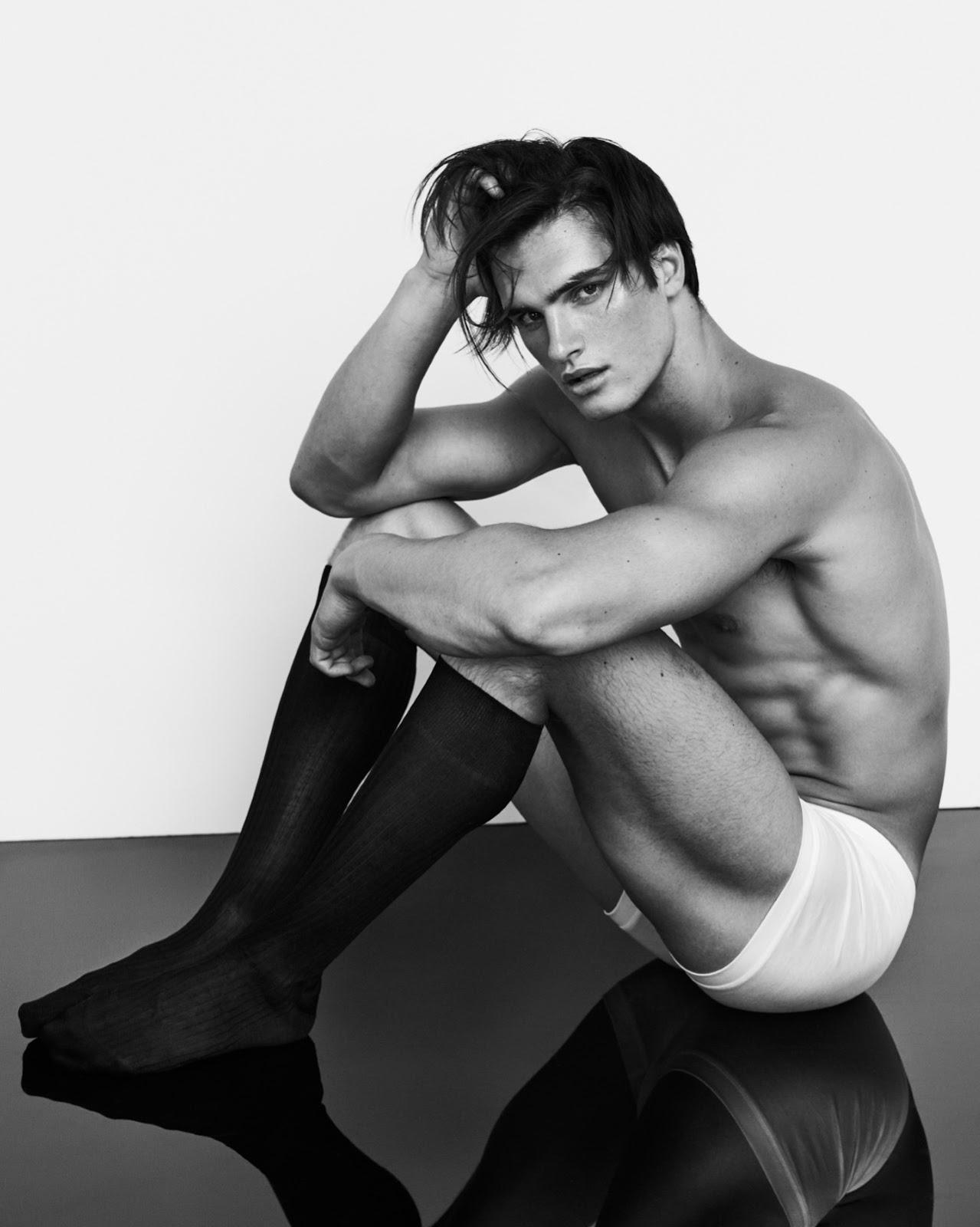Matthew Terry by Mariano Vivanco