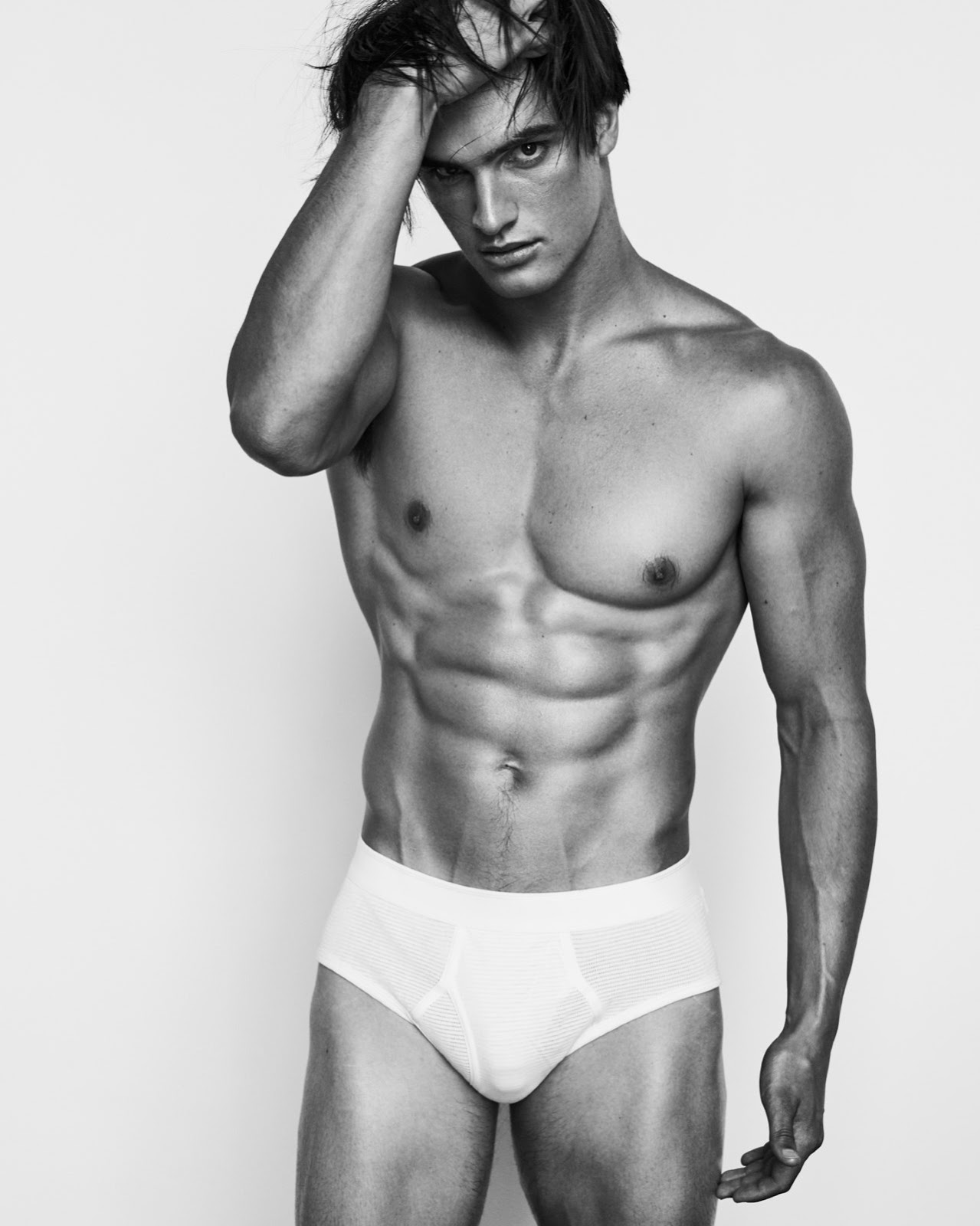 Matthew Terry by Mariano Vivanco