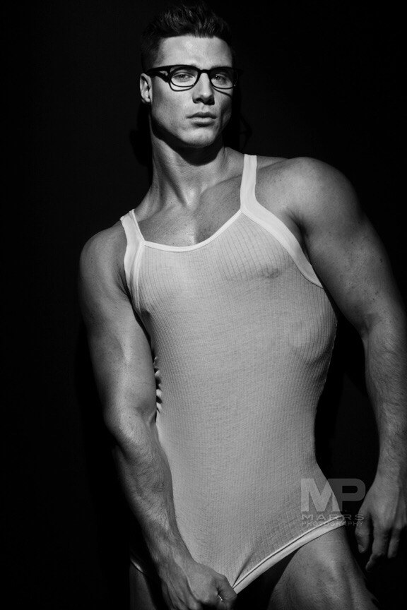Dmitry Averyanov by Scott Marrs