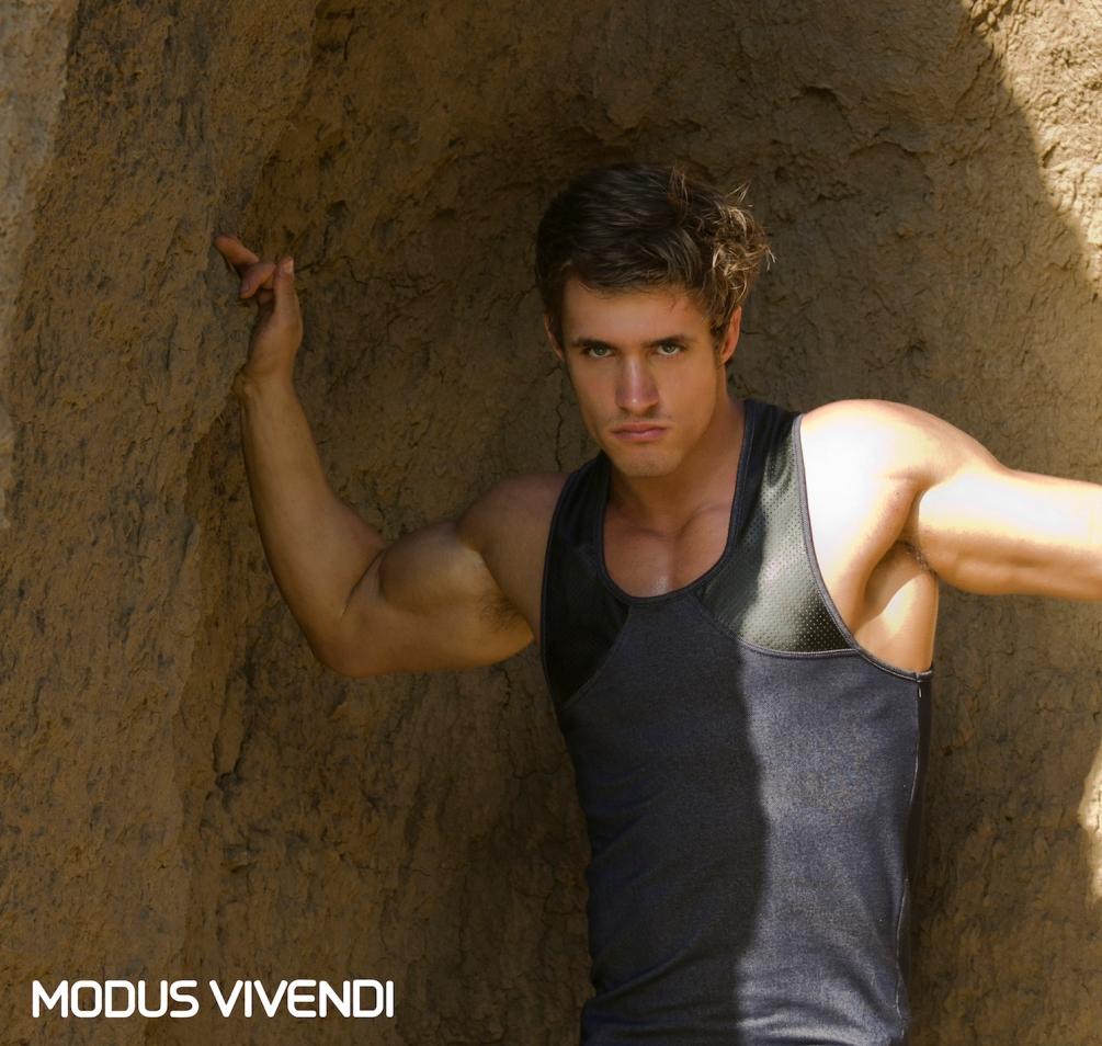 Modus Vivendi - Indigo line - New Campaign