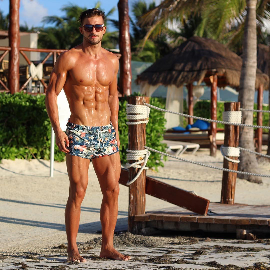 Antonio Pozo - spectacular, Beautiful and Sexy