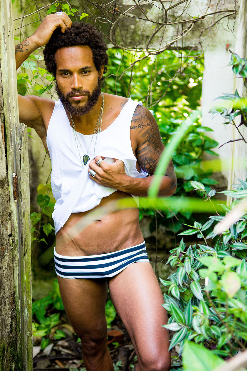 Willian Cipriano by Lipe Borges (Spectacular Exclusive)
