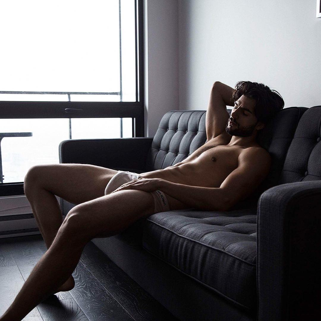 Kevin Côté by Rick Day