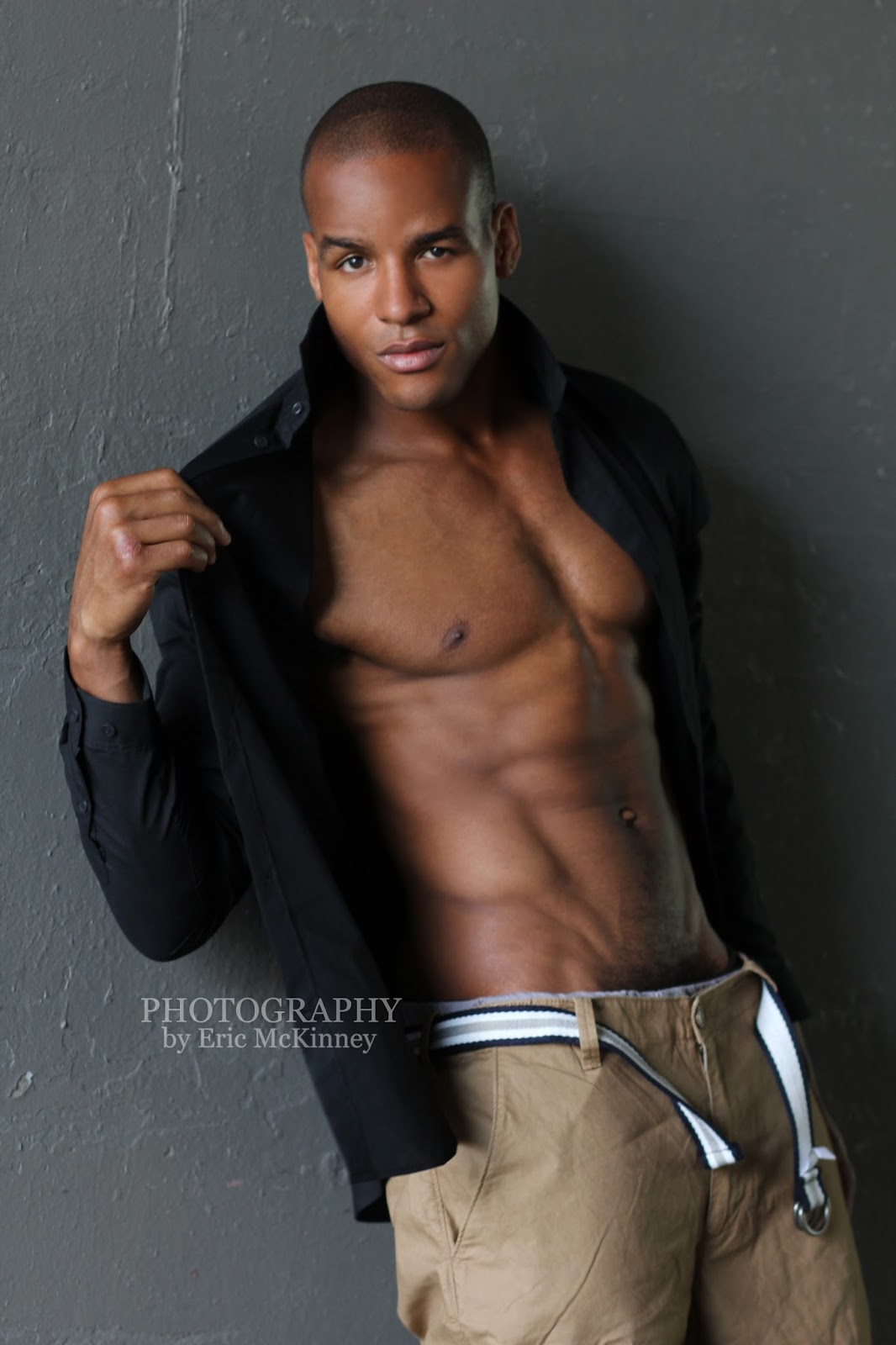 Christopher Mazyck by Eric McKinney