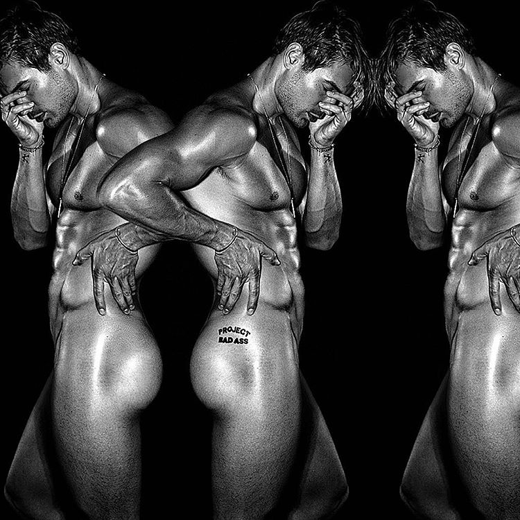 Lucas Bloms by Stevan Reyes