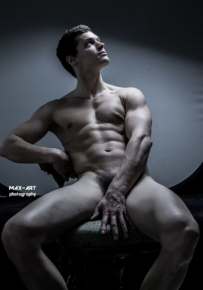Jean Daniel by Max Photography