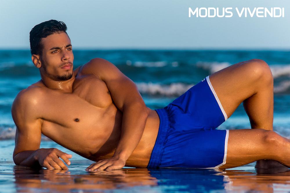 Modus Vivendi Sporty Line (Swimwear 2017)