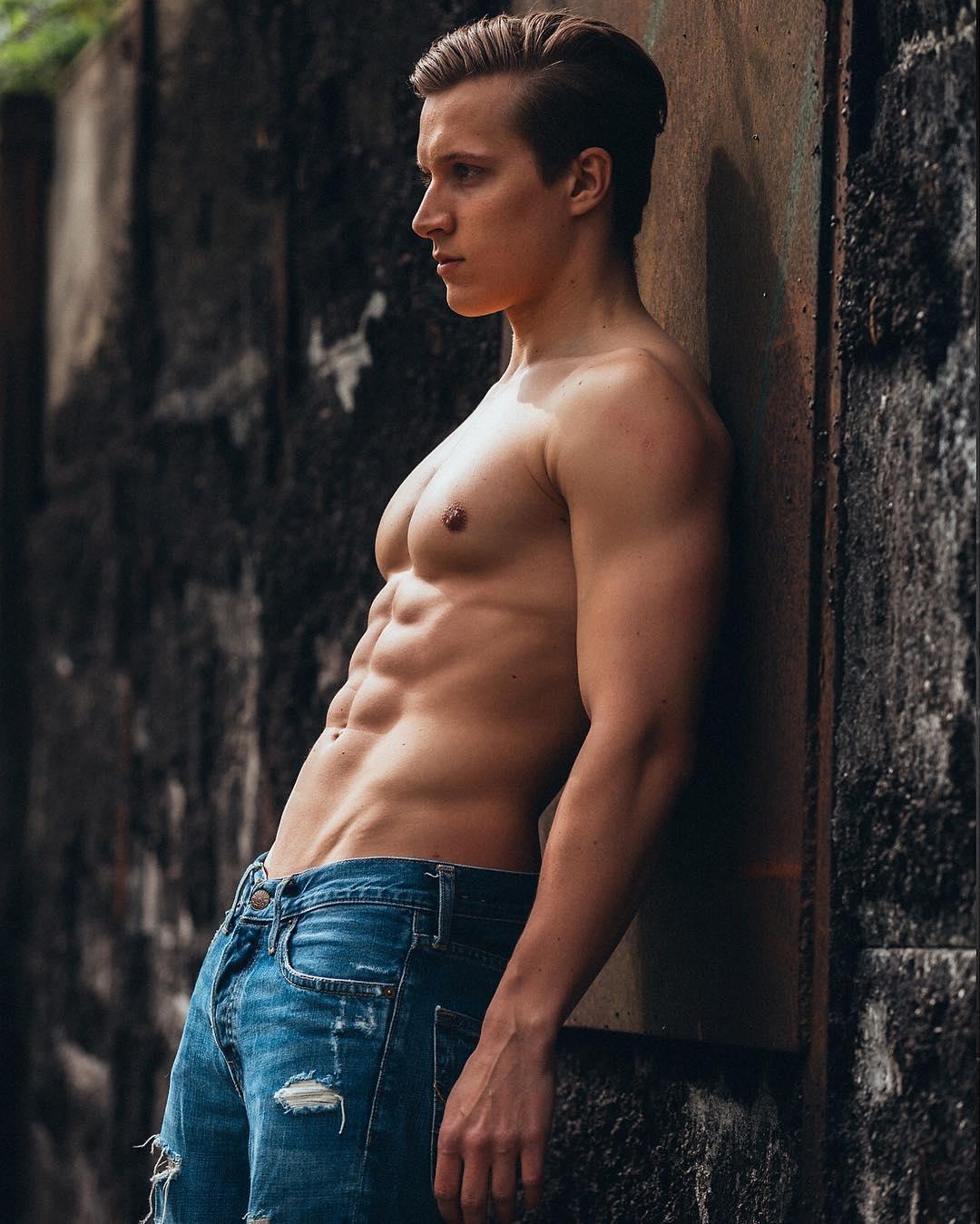 Alex by Chris Wiener