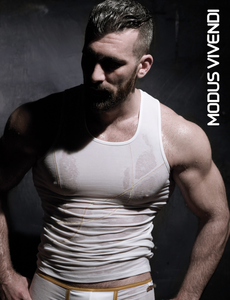 Modus Vivendi Handcrafted Line