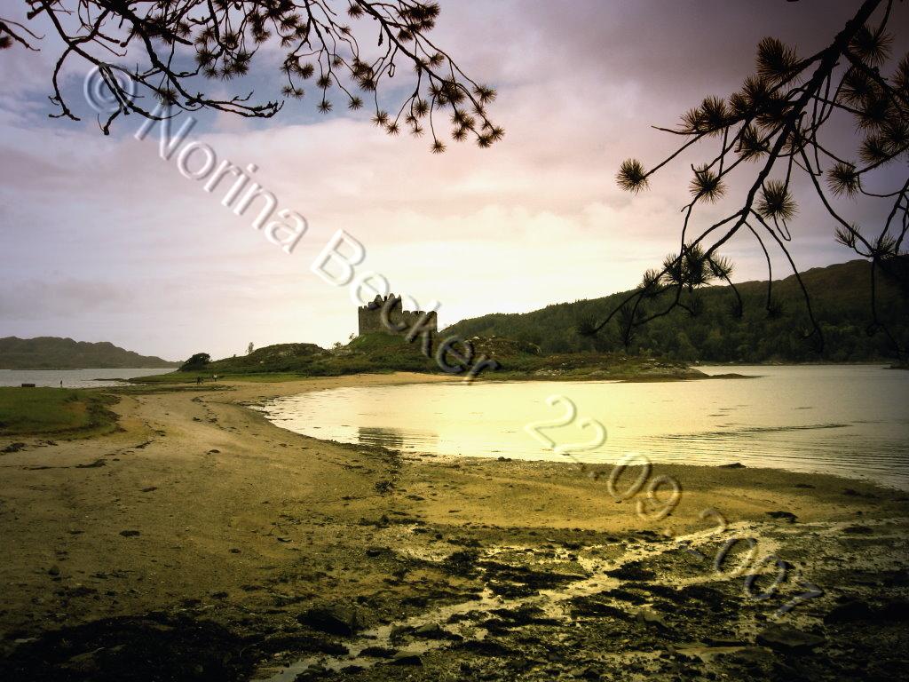 Castle Tioram 200702