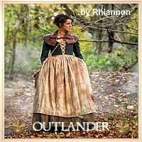 Outlander Avatar - Claire