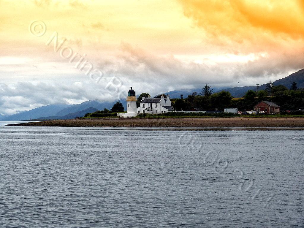 Corran Lighthouse1