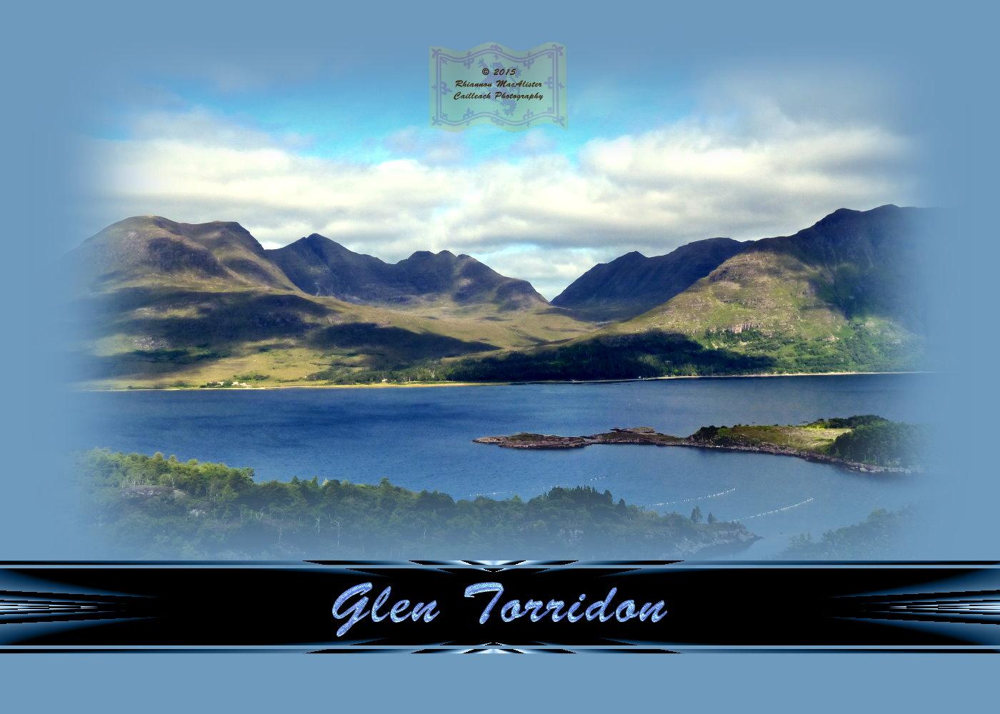Glen Torridon