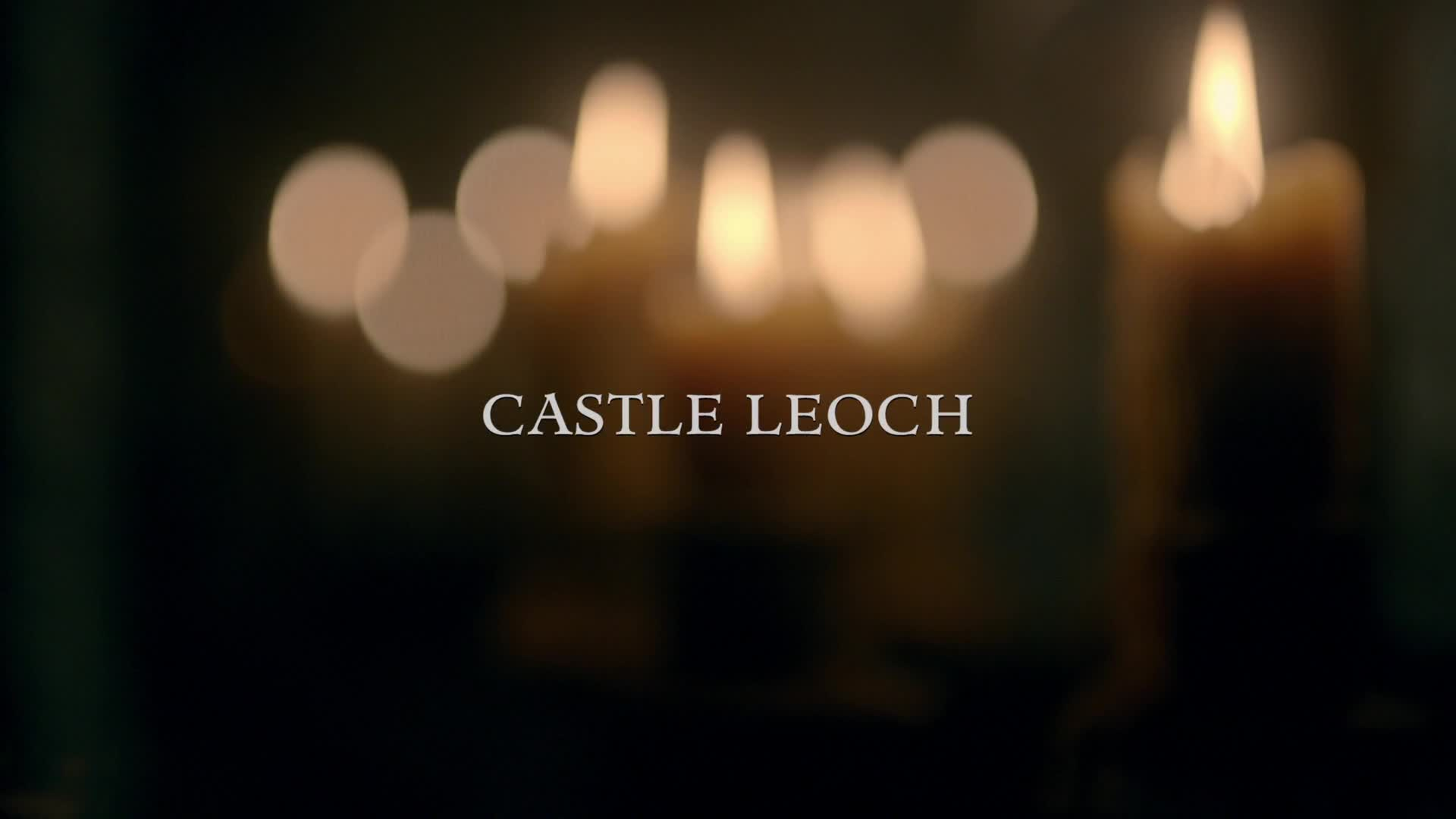 Castle Leoch - Part 1 001