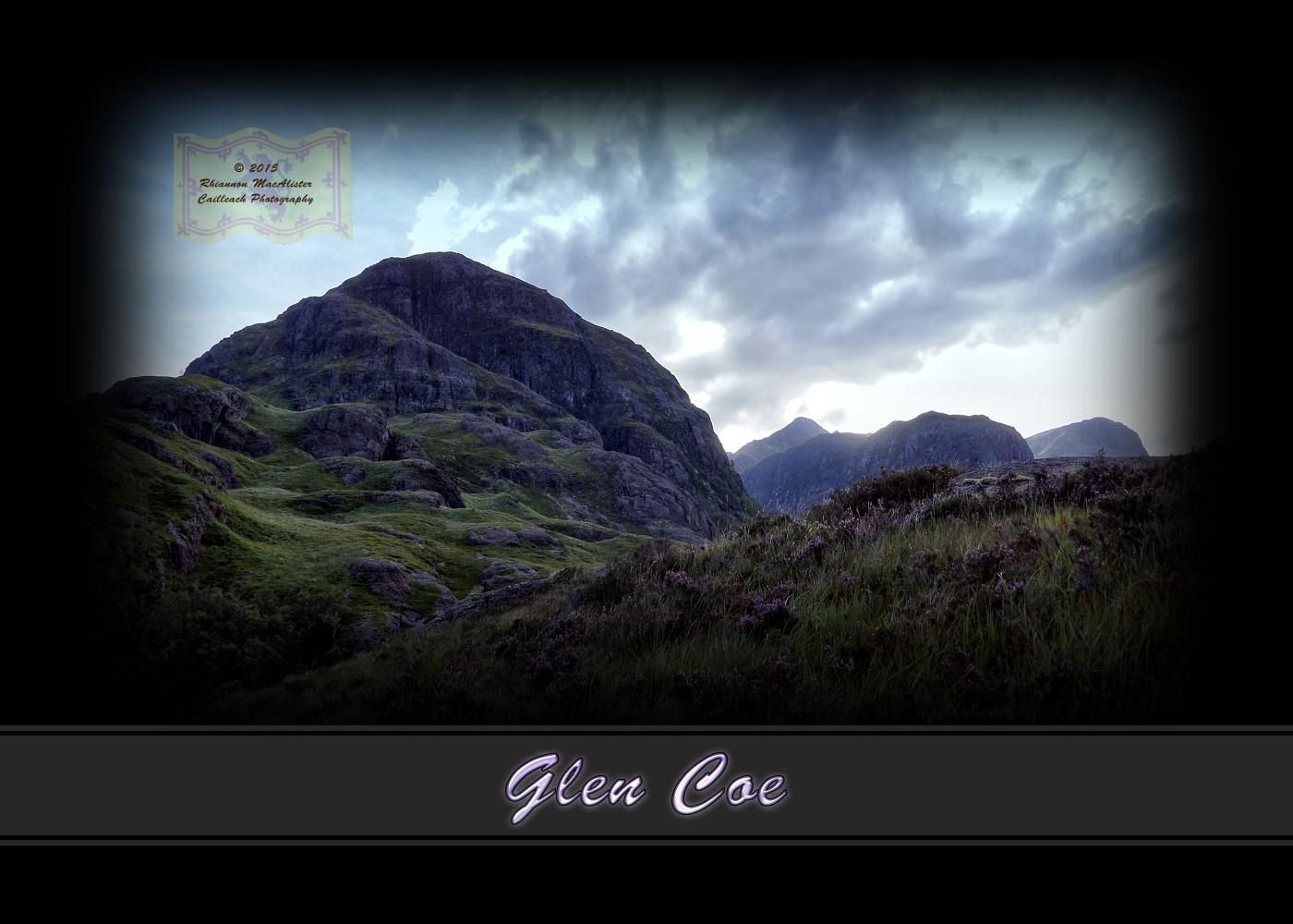 Glen Coe 1