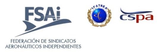 Logo FSAI IFATSEA CSPA