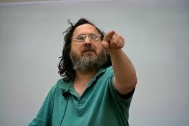 البروفيسور ريتشارد ماثيو ستالمان قريبا بولاية الجلفة