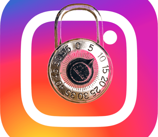Instagram Locked
