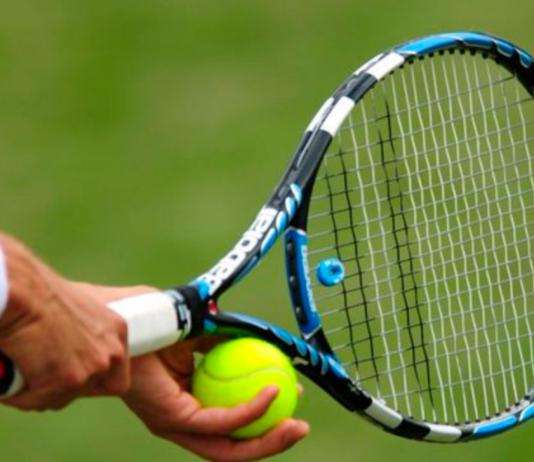 Tennis API Logo