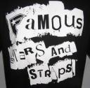 Famous Stars andStraps