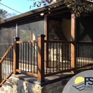 Deck Design #85