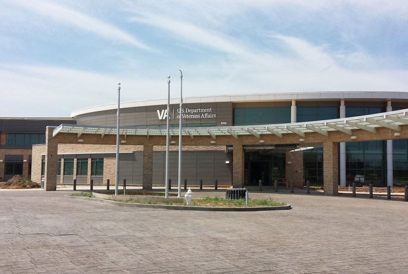 VA Health Clinic, Montgomery, AL