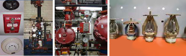 Fire Protection Services Fsc Consulting Engineers