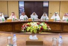 "Photo of ""تنفيذية"" مجلس الغرف السعودية تستعرض جهود تطوير أداء قطاع الأعمال"