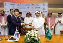 Photo of تعد الأولى من نوعها وبرعاية حكومية  اتفاقية لتصدير التمور السعودية الى كوريا الجنوبية