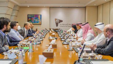 """Photo of """"اتحاد الغرف السعودية"""" يطرح الفرص الاستثمارية الواعدة أمام وفد برتغالي"""