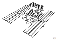 iss-international-space-station-coloring-pages